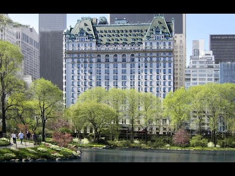 Inside The Plaza, New York's 