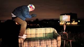 Beatchild - Endurance (Official Video)
