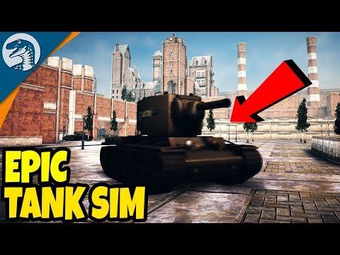 GREATEST TANK BATTLE OF WWII | Tokyo Warfare Multiplayer Gameplay