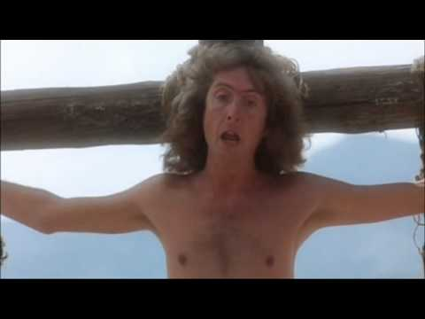 Monty Python - Always Look On The Bright Side Of Life (lyrics) Always Look On The Bright Side Of Life~ Some things in life are bad -Hayatimdaki bazi seyler ktu They can really make you mad -Gerekten seni ildirtabilir ..., From YouTubeVideos