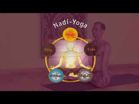 Nadi Yoga