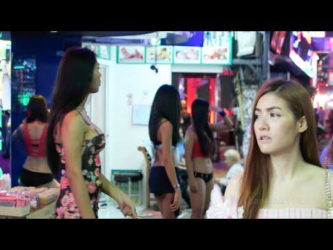 Pattaya Nightlife VLOG_26 (Bars, Clubs, Girls)