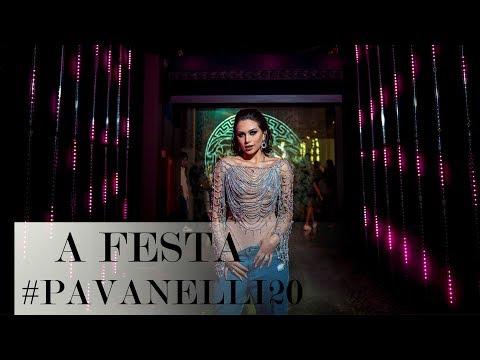 A FESTA #PAVANELLI20