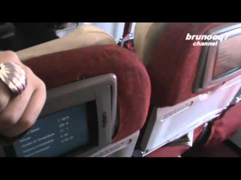 inside  Kingfisher Airlines all economy Airbus A321 VT KFW cabin