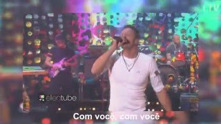 Coldplay - Adventure Of A Lifetime - Tradução |HD|