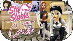 Die Katze und das verrückte Pony! ★ STAR STABLE [SSO DEUTSCH] - Let´s Play