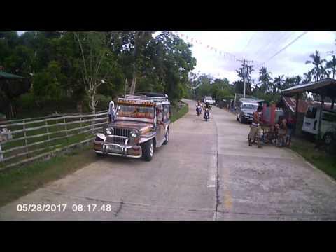 WORC at Marinduque 2017