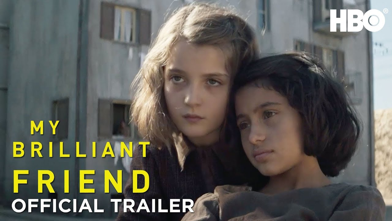 HBO's My Brilliant Friend signals growing North American taste for
