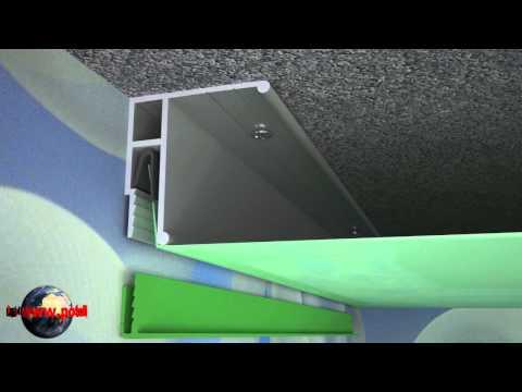 Дизайн потолков из гипсокартона советы, поэтапный монтаж
