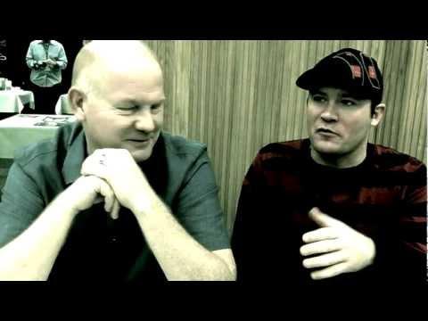 ConX  With Glenn Morer 2012