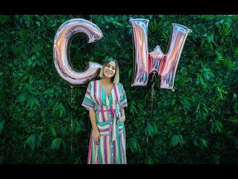 Nadia Jaftha's Meet & Greet at Canal Walk