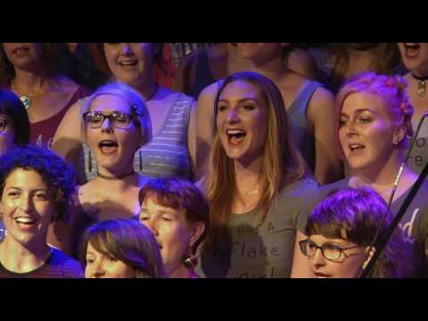 Menagerie Choir - Logical Song