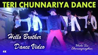 Teri Chunnariya   Hello Brother   Bhola Sir   Bhola Dance Group   Sam & Dance Group   Dehri On Sone