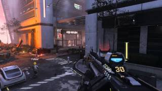 Call of Duty Advanced Warfare PC ShadowPlay 10mb 1080p 60fps