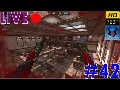 [LIVE] PB #42 โอมจงตื่น ตื่นมายิง HD 720p เซิฟ 7/65/ห้อง 32
