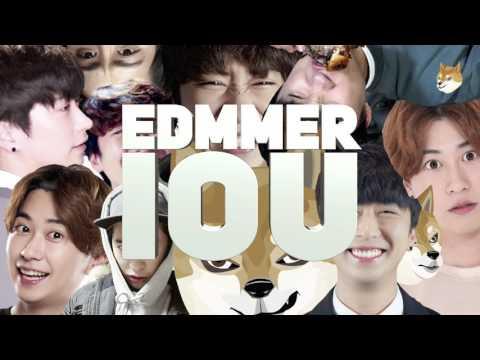 Edmmer - I O U