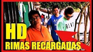 Rimas Recargadas HD thumbnail