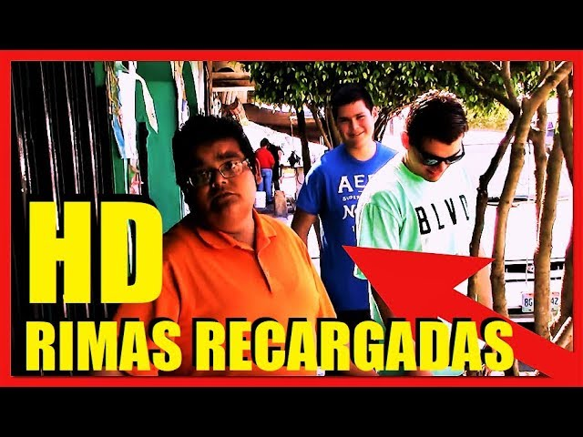 Rimas Recargadas Hd Youtube
