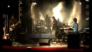 Astronomy Domine - Pink Floyd, performed by Pink Size