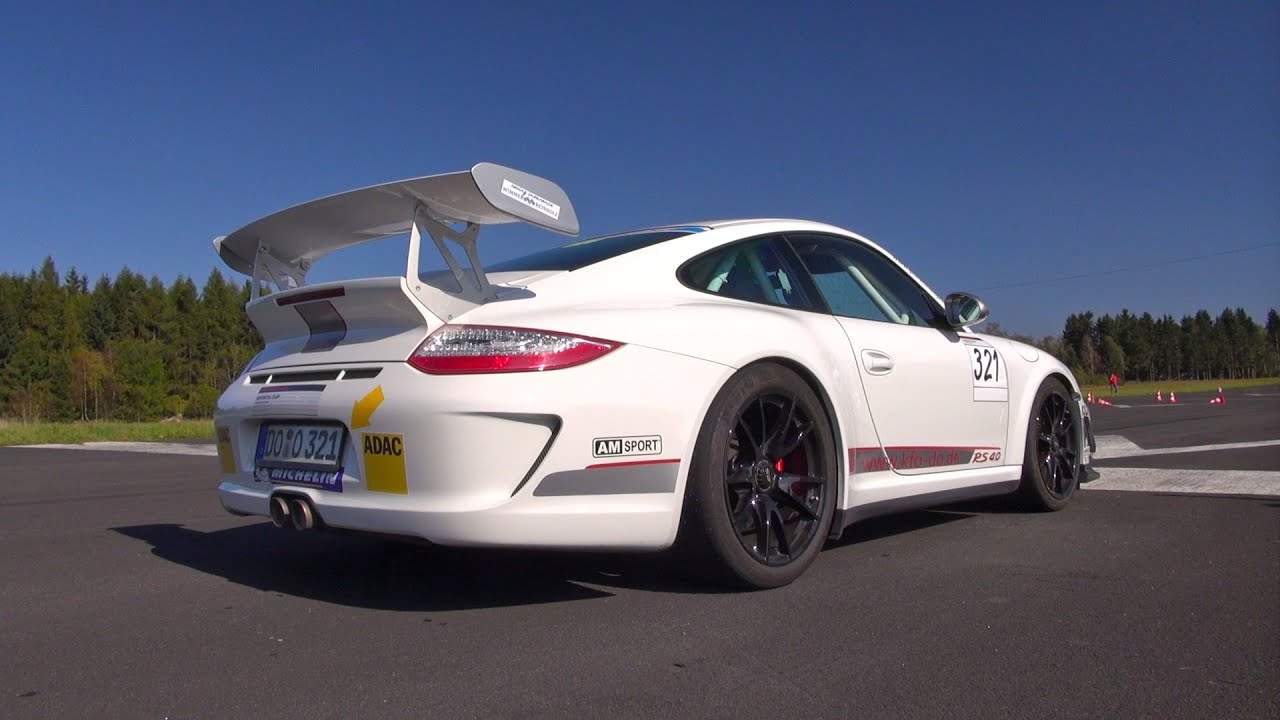 porsche 997 gt3 rs 4 0 lovely sounds youtube. Black Bedroom Furniture Sets. Home Design Ideas