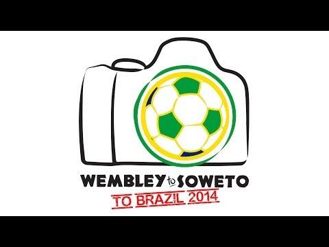 Wembley to Soweto  David Harewood, Adjoa Andoh, and Emily Watson