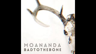 MoAnanda - badtothebone (Official Lyric Video)