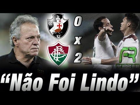 Vasco x Fluminense Ao Vivo