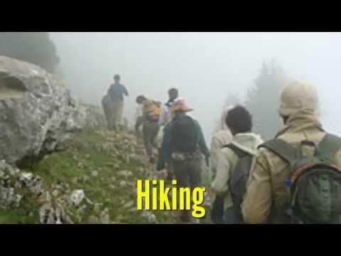 Alternative Tourism - Consider this Wonderful Activities