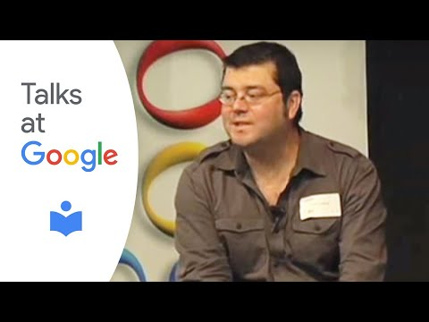 Chris Onstad | Talks at Google