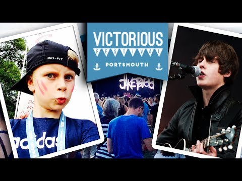 VICTORIOUS MUSIC FESTIVAL 2017