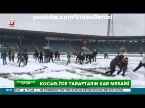 Kocaelisporlu