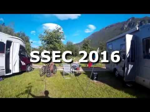 SSEC 2016 - European Single-speed Championship, Kobarid, Slovenia