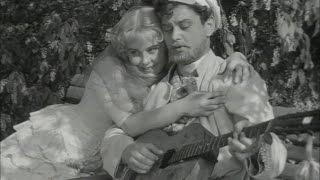 """Романс из фильма """"Во власти золота"""", 1957 (Блеснут ли росы...)"""