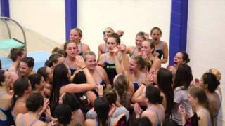 NHS Swim & Dive 2014