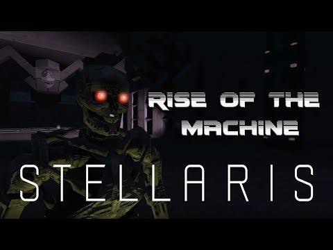 Download Stellaris - Rise of the Legion  (Season 3.5 Ep 2)