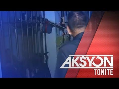 Higit 20 preso sa Bacoor, Cavite, nakatakas
