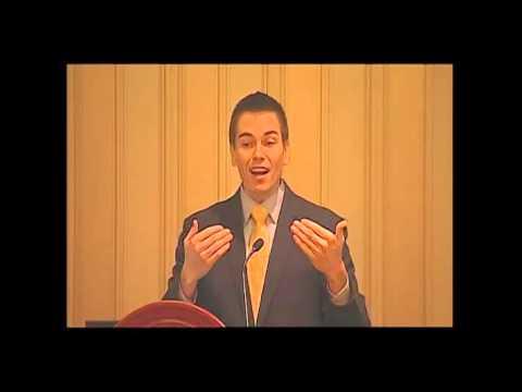 Sean McComb: Leadership to Foster Peak Performance