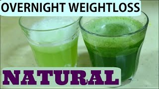 How To Lose Weight Overnight | SuperPrincessjo