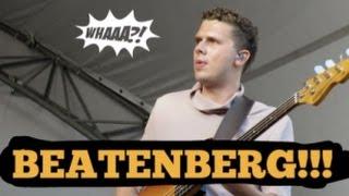 Rafael || Beantenberg Live at Kirstenbosch
