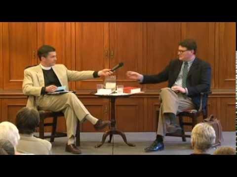 140319 Rev. Dr. Andrew Thompson in the Robert C. Stuart Lenten Series