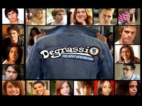Degrassi The Original Theme Song