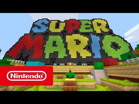 Minecraft: Nintendo Switch Edition - Tráiler de lanzamiento