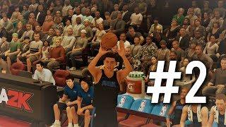 LAMELO BALL SUMMER LEAGUE DEBUT! NBA 2K20 Lamelo Ball MyCareer Episode 2