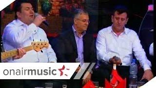 Gëzuar 2013 me SOFRA FESTIVE muzike live DANI dhe EDI FURRA - Komplet Emisioni