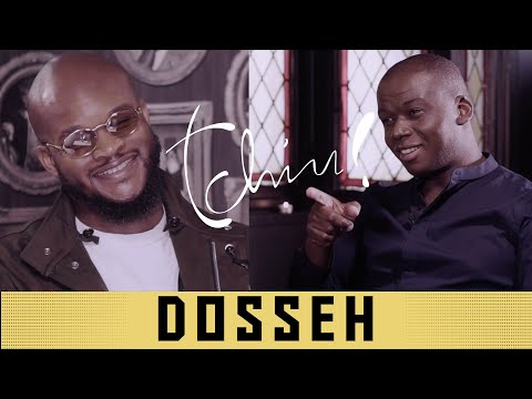 Youtube: Dosseh: l'infréquentable #TchinDosseh