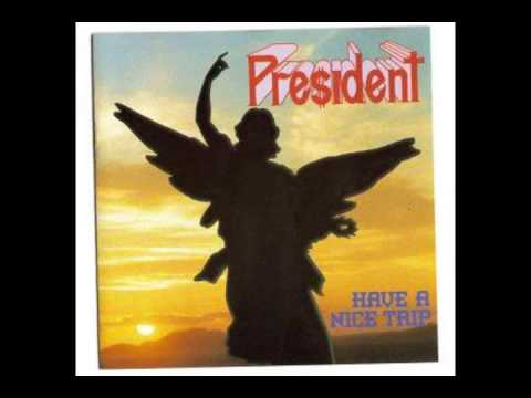 President - Bad Visions