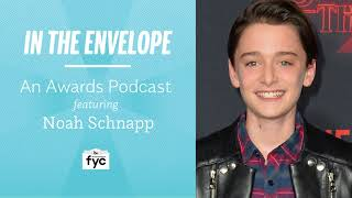In the Envelope: An Awards Podcast - Noah Schnapp