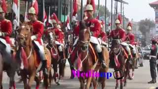 Nepalese Army Day  2015