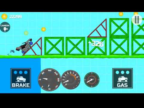 Free Download Elastic Car 2 (engineer Mode) APK For Android