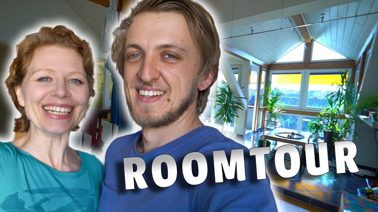 🏡 Unsere Wohnung und ihre Besonderheiten | Scherzingers Videos #209